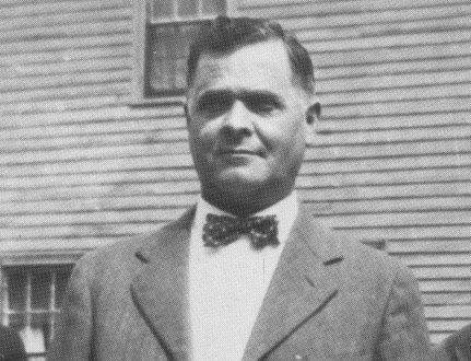 John P Colby