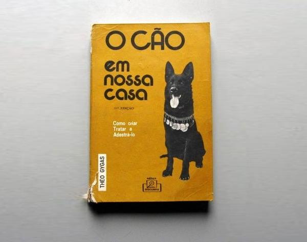 Théo Gygas - O cão em nossa casa